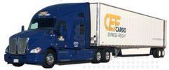 Cargo Express Freight Transportation Inc